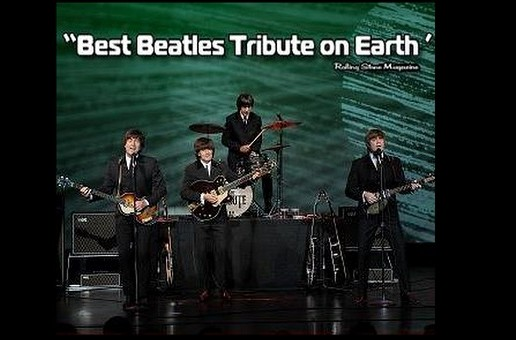 1964 The Tribute concert Dec.11!