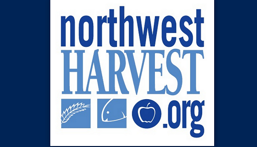 Northwest Harvest Food Drives