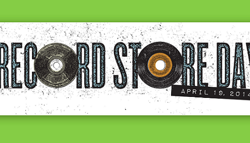 Record Store Day 2014- Information, list and rumors!