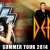 KISS and Def Leppard '2014 Heroes' Tour