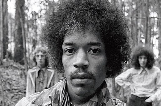 Long-Disputed Early Jimi Hendrix Masters to Go to Legacy Recordings