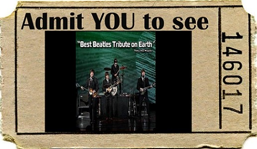WIN TICKETS TO 1964 THE TRIBUTE!