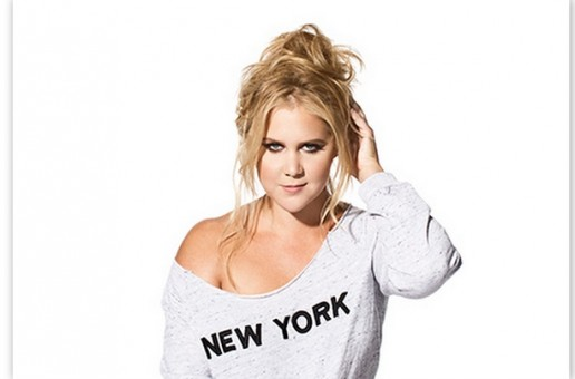AMY SCHUMER @ KEYARENA NEW YEAR'S EVE