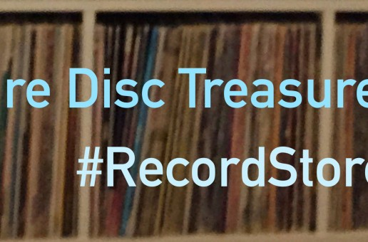 Record Store Day!! Spin That 45 – Vinyl Radio Edition