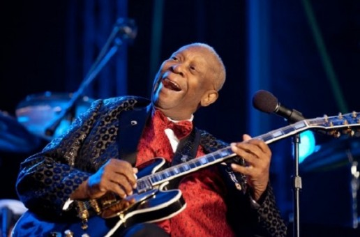 Friends Say Goodbye to B.B. King – Spin That 45- Vinyl Radio Edition