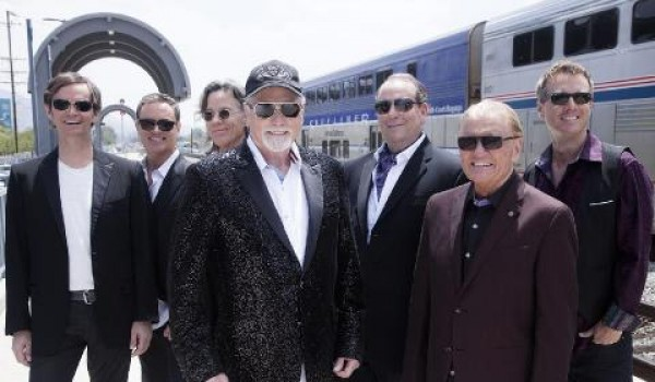 Win tickets to see the Beach Boys in concert!