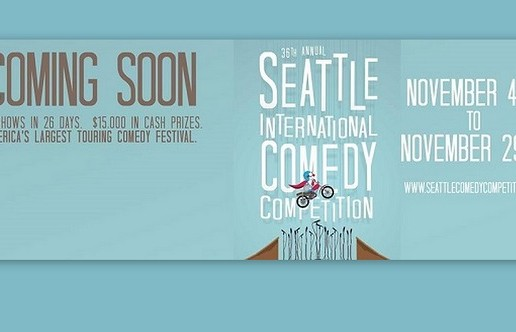 Seattle International Comedy Competiton