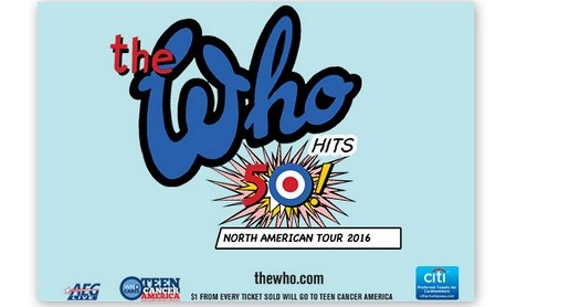 Vinyl Radio Welcomes The Who!!