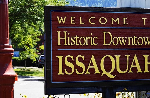 Downtown Issaquah Events!