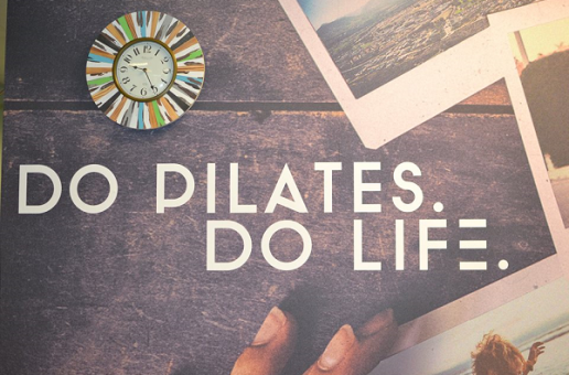 A Look at Club Pilates in Kent
