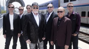 Beach Boys Come to The Paramount Theatre!!