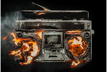 GREEN DAY  – REVOLUTION RADIO SUMMER TOUR
