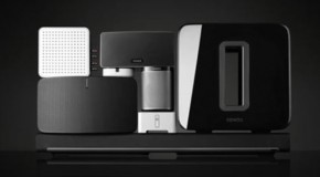 Vinyl Radio Partners with Sonos!!!