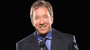 Laugh out Loud Tim Allen Oct 2017