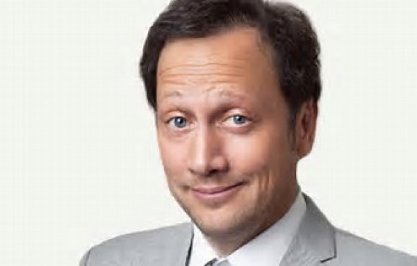 Comedy of ROB SCHNEIDER in October
