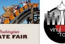 Vinyl Radio, WA. State Fair & Shrinky Dinks 2016!