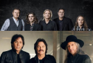 Vinyl Radio welcomes EAGLES  THE DOOBIE BROTHERS