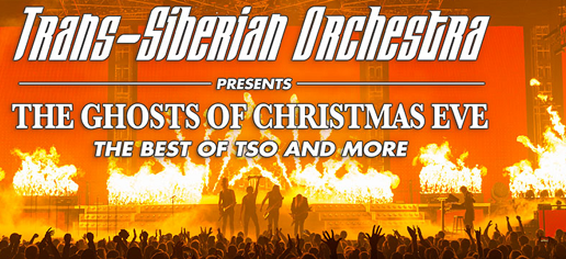 TRANS-SIBERIAN ORCHESTRA'S WINTER TOUR 2017