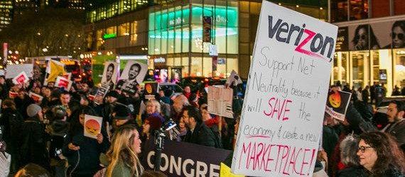 Senate will force vote on overturning net neutrality repeal